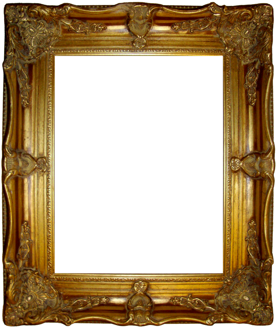 Clipart resolution 1351*1600 - ornate frames transparent clipart ...
