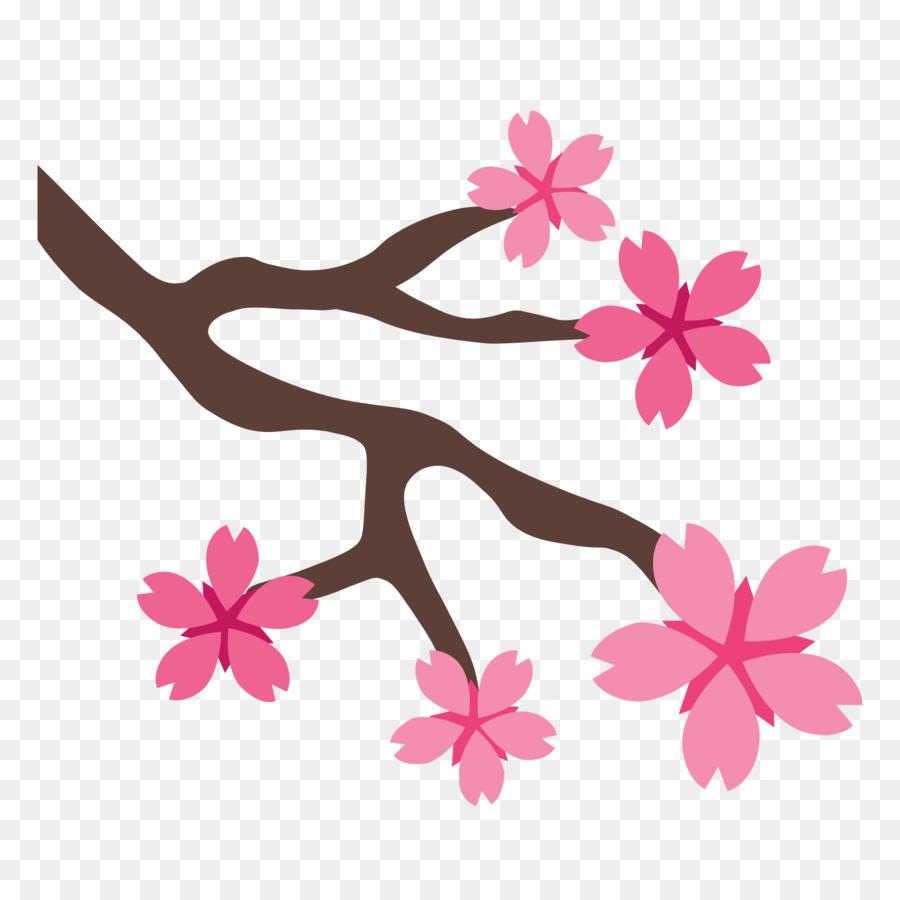 cherry blossom icon png clipart Cherry blossom Clip art