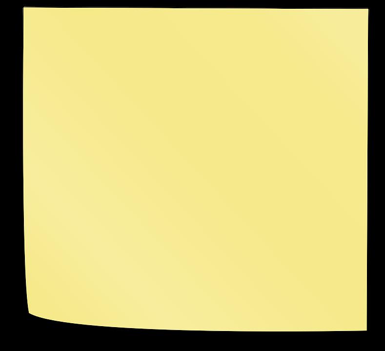 много стикеры картинка желтые достоверности
