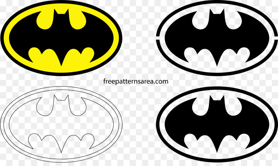 batman logo pdf clipart Batman Superman
