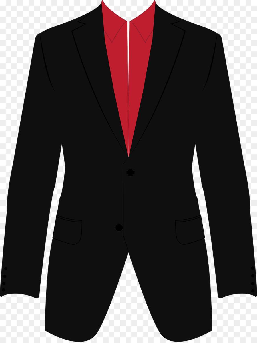 black and white suit png clipart Suit Tuxedo