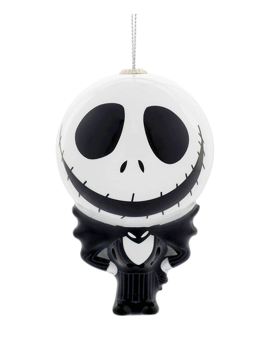 Download hallmark disney\'s the nightmare before christmas jack ...
