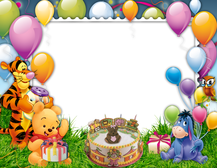 Birthday Party Background Clipart Birthday Party Child Transparent Clip Art
