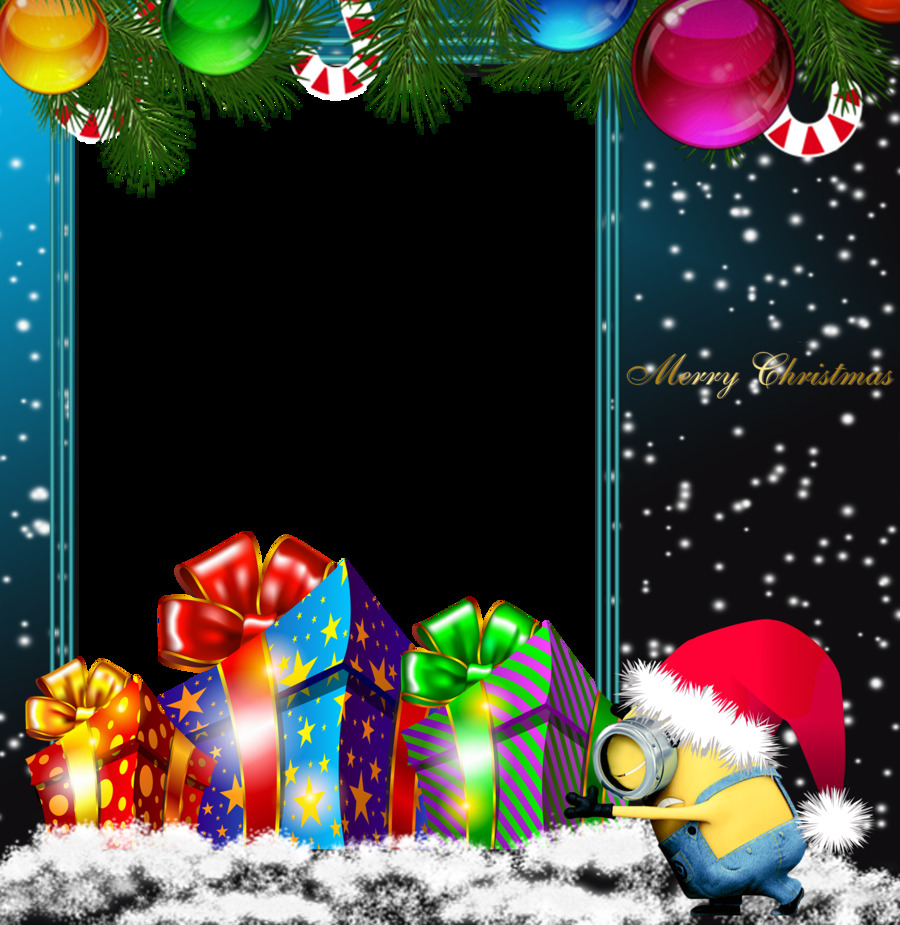 merry christmas minions clipart merry christmas 2017 minions christmas day - Merry Christmas Minions