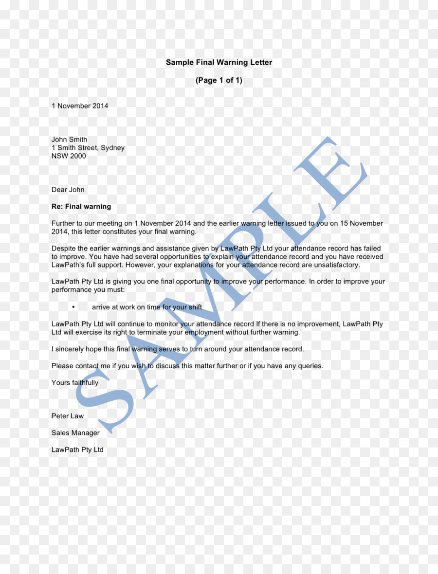 Download Memo Sample To Contractor Clipart Template Private