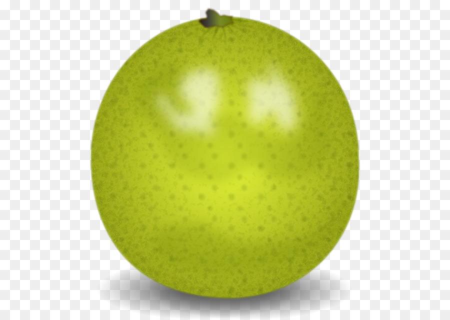 Apple Cartoon