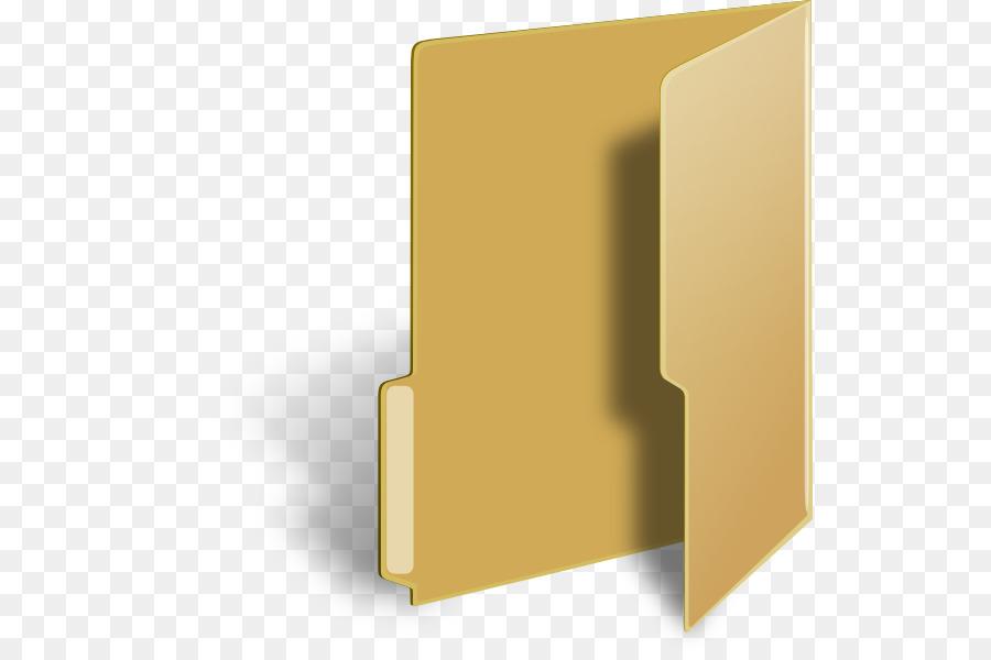 windows folder clipart Directory Computer Icons Clip art
