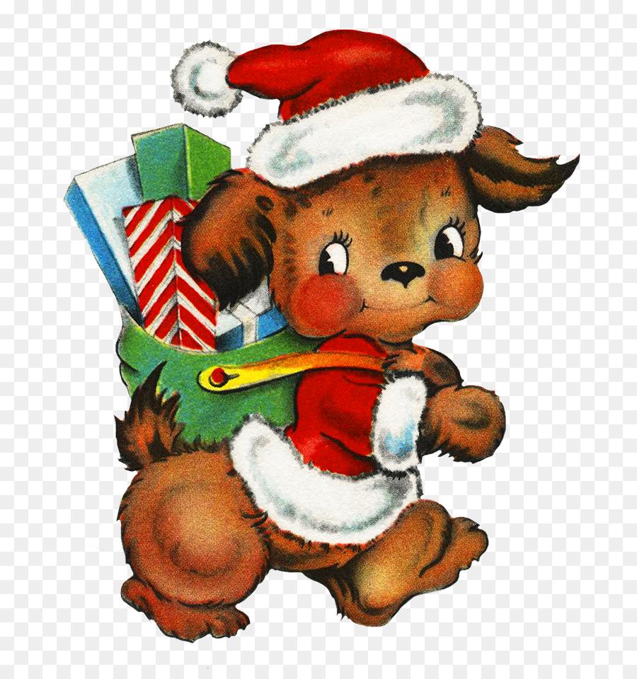 christmas ornament clipart Christmas ornament Santa Claus Clip art