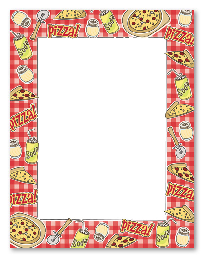 download pizza party invitation clipart pizza party