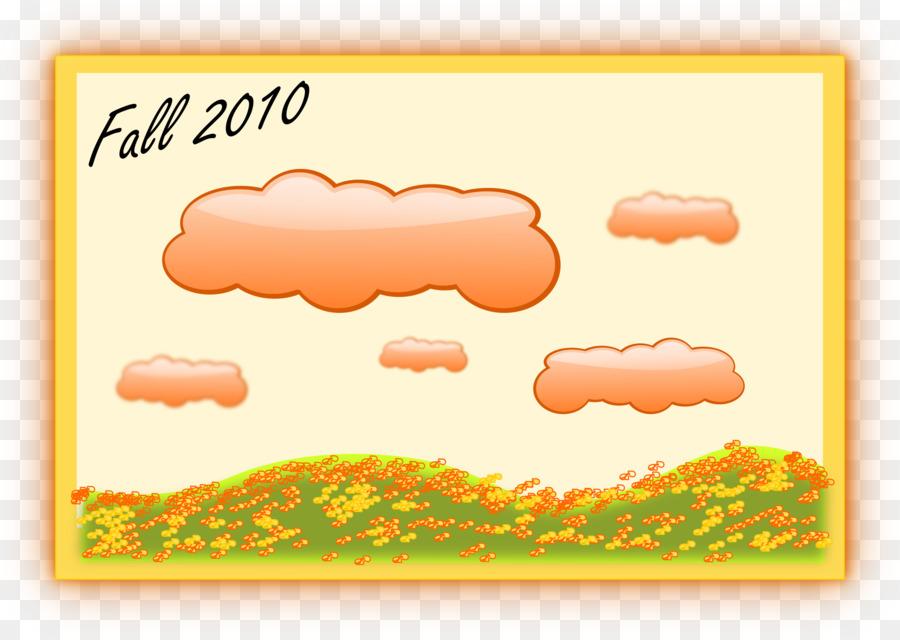 orange clipart Text messaging Clip art