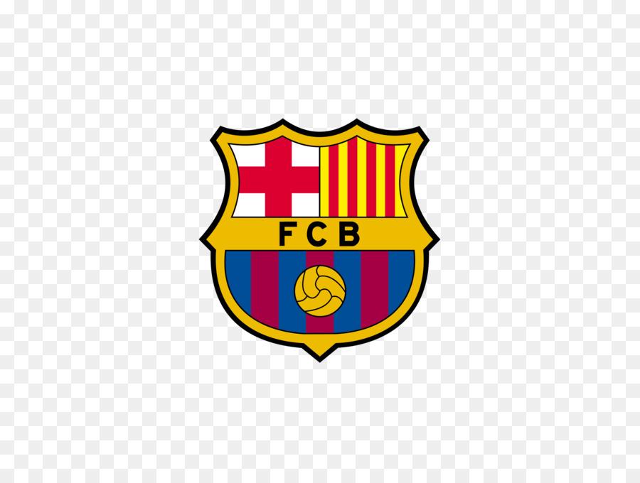 8739b9da5 fc barcelona crest clipart FC Barcelona Dream League Soccer Football