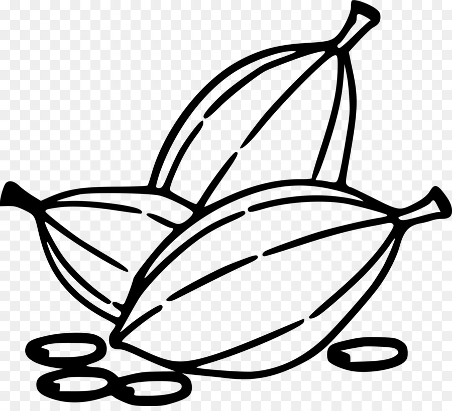 Leaf Flower Transparent Image Clipart Free Download