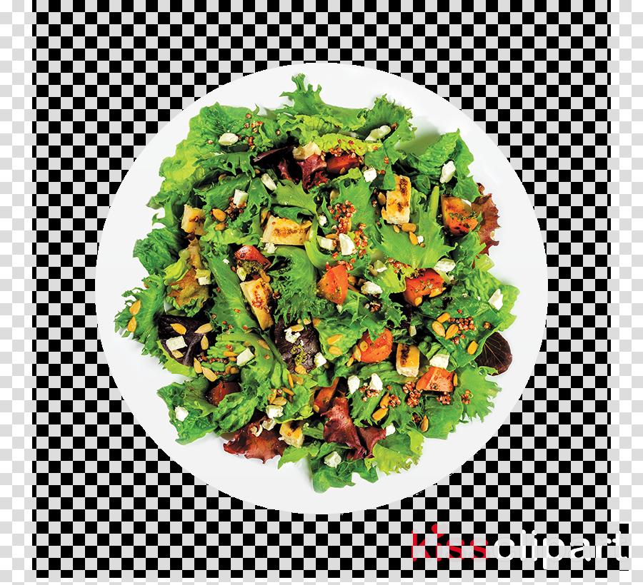 Salad clipart Vegetarian cuisine Take-out Cobb salad