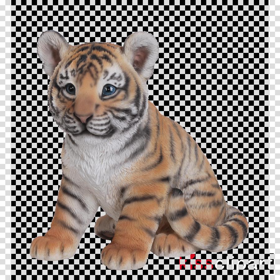 baby tiger sitting clipart Vivid Arts Sitting Tiger Cub Lion Bengal tiger