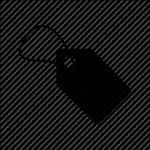 Price Tag Clipart Price Label Black Transparent Clip Art