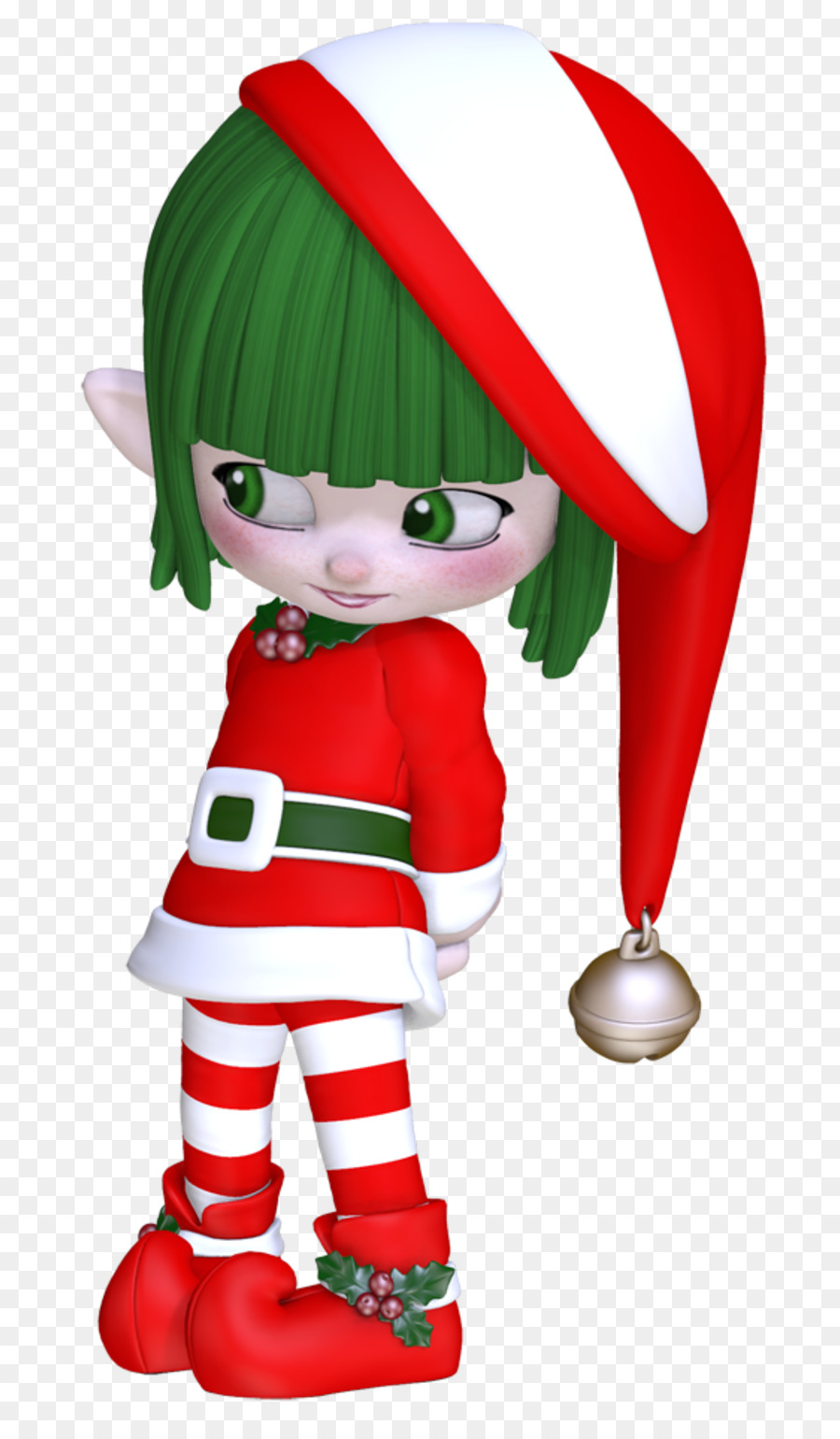 Elf clipart Christmas elf The Elf on the Shelf Santa Claus