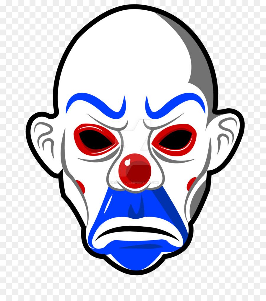 download dark knight joker logo png clipart joker batman barbara