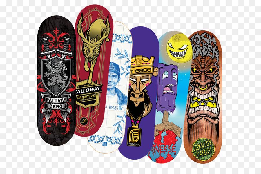 tech decks clipart Fingerboard Skateboard Tech Deck