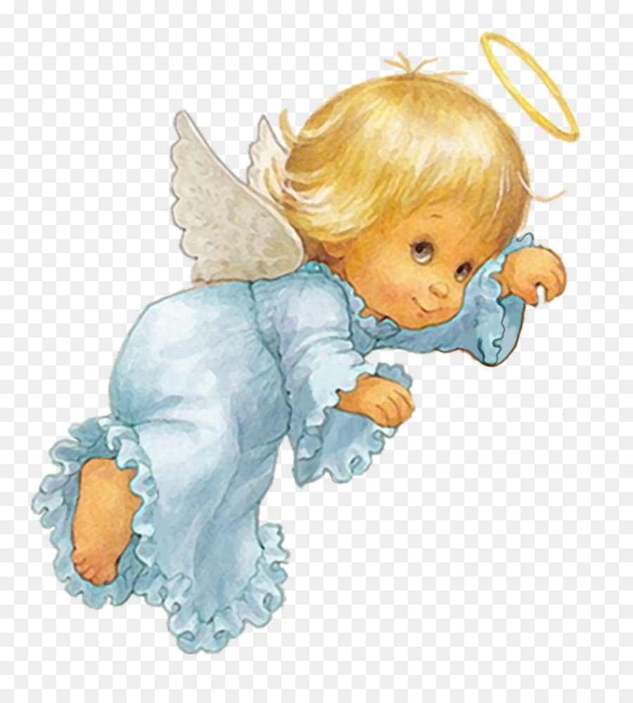 Angel christmas. Clipart doll child transparent