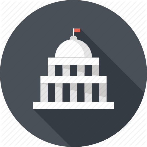 federal government vector clipart United States Capitol Local government