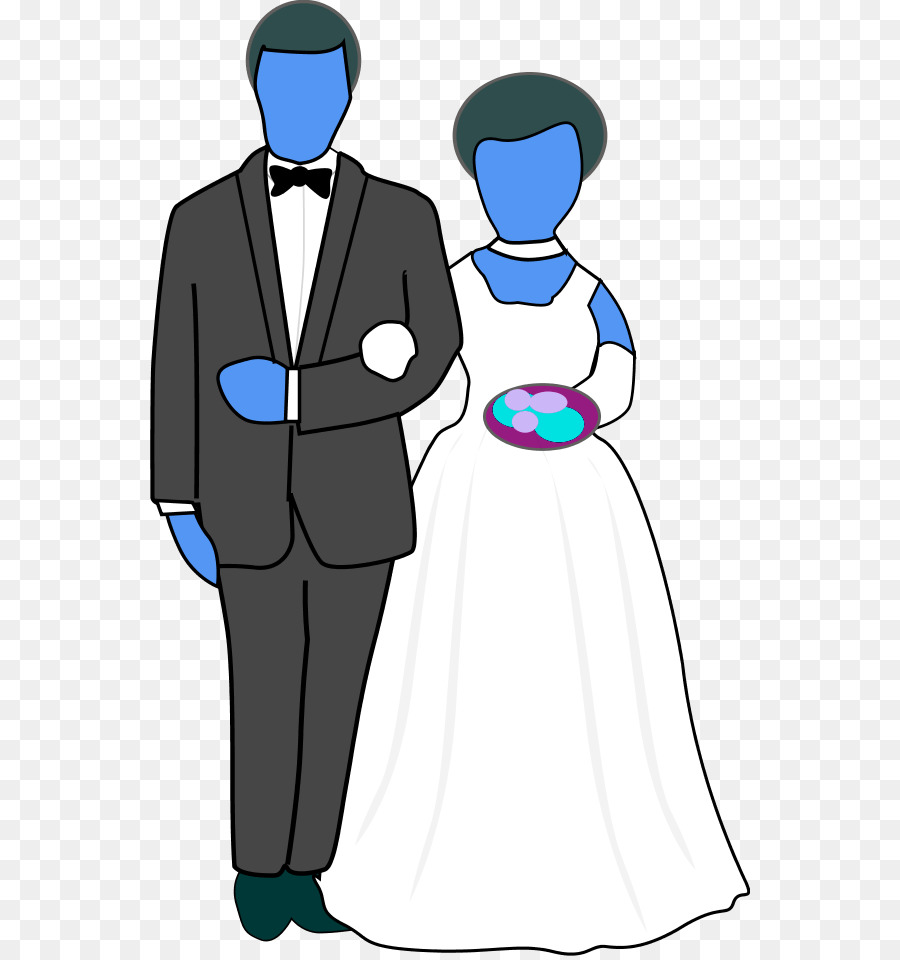 Wedding Male