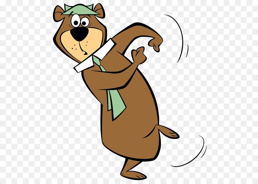 Bear cartoon. Beaver clipart graphics transparent