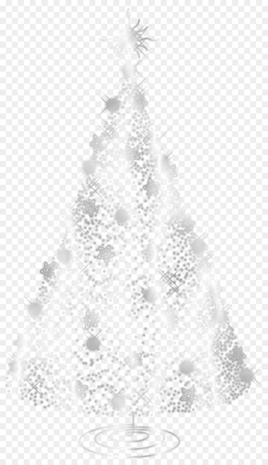Tree Graphics White Transparent Png Image Clipart Free Download