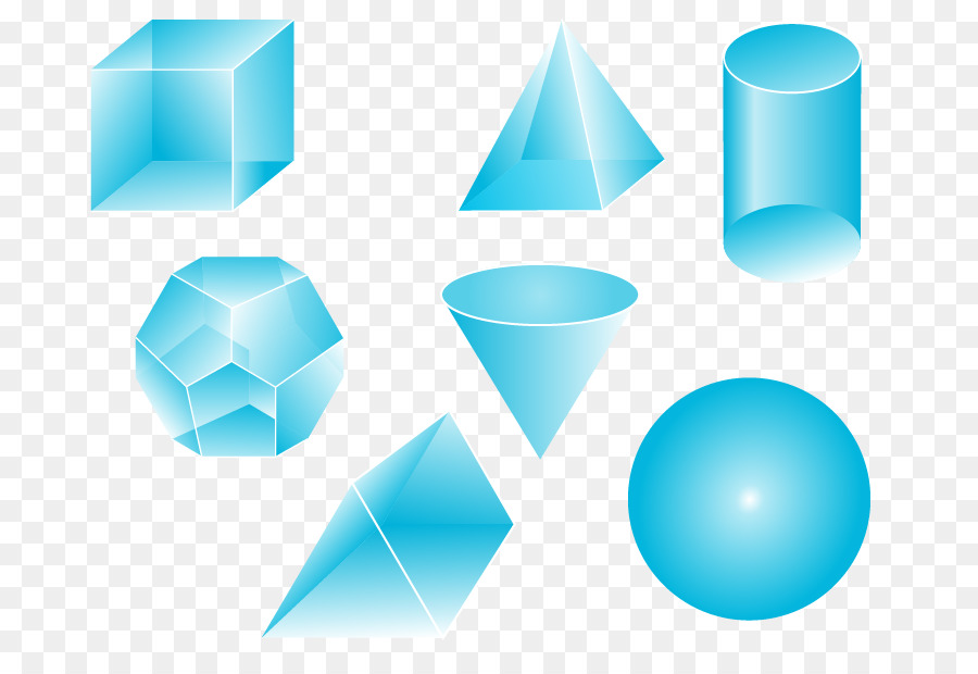 Geometric Shape Background