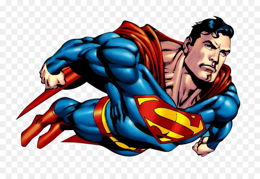 superman en png clipart Superman