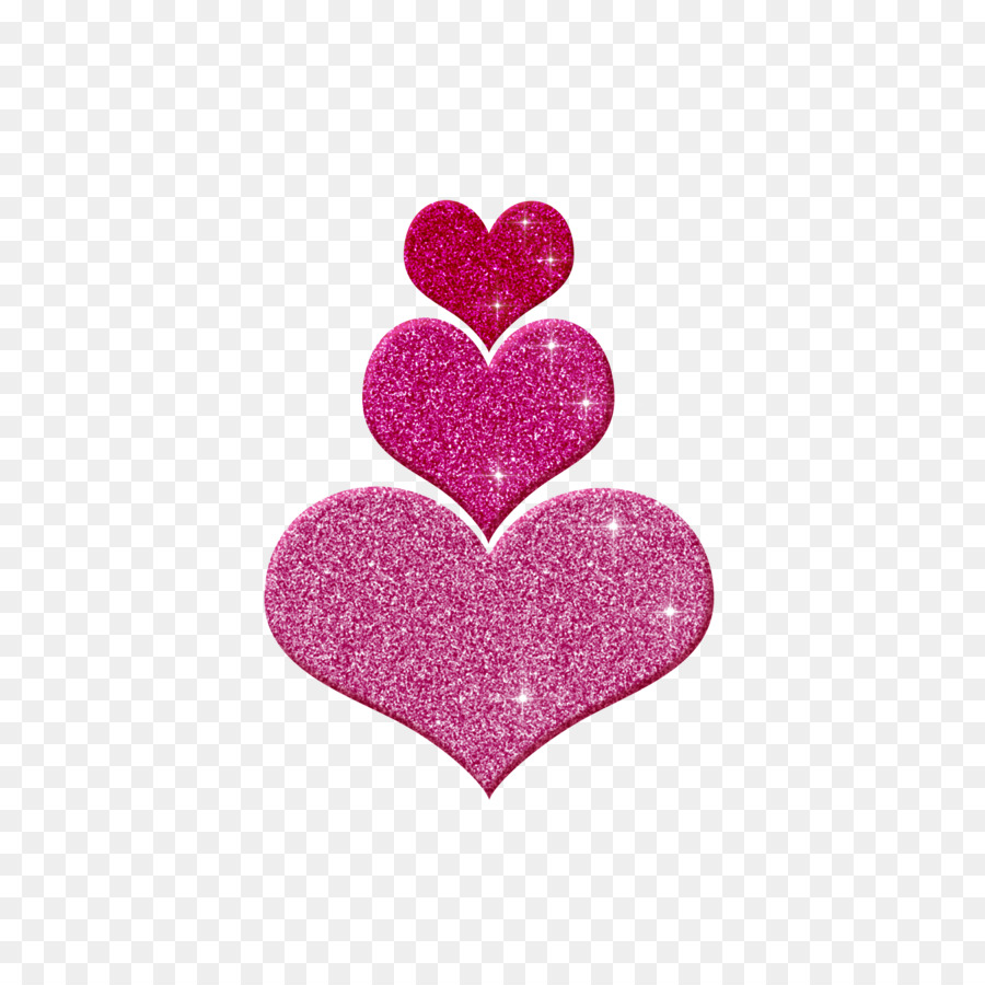 Hearts glitter. Heart love transparent png