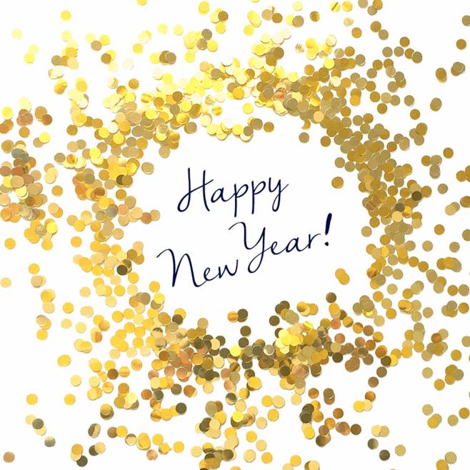 Happy New Year Transparent 82