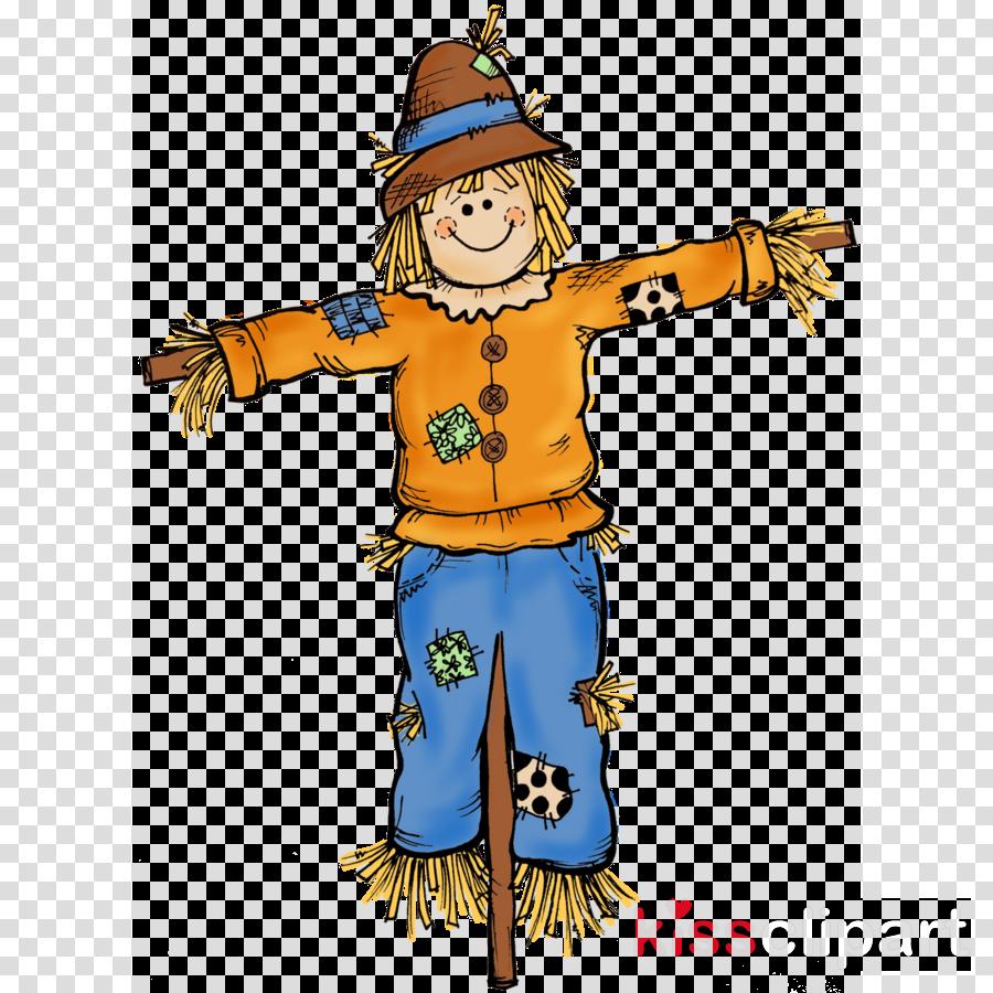 épouvantail clipart Scarecrow Clip art