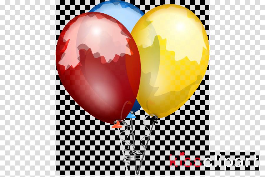 Happy Birthday Balloons Clipart Balloon Clip Art