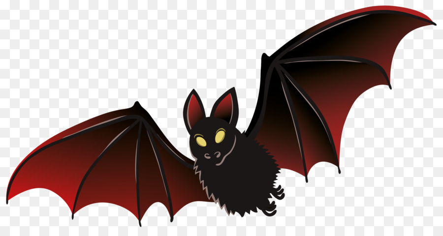 Bat cartoon. Clipart wing graphics transparent