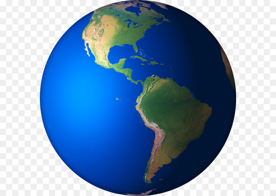transparent background png earth clipart Earth Globe World