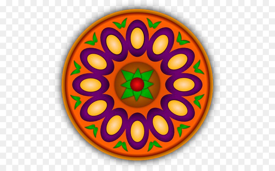 Mandala clipart Mandala Designs
