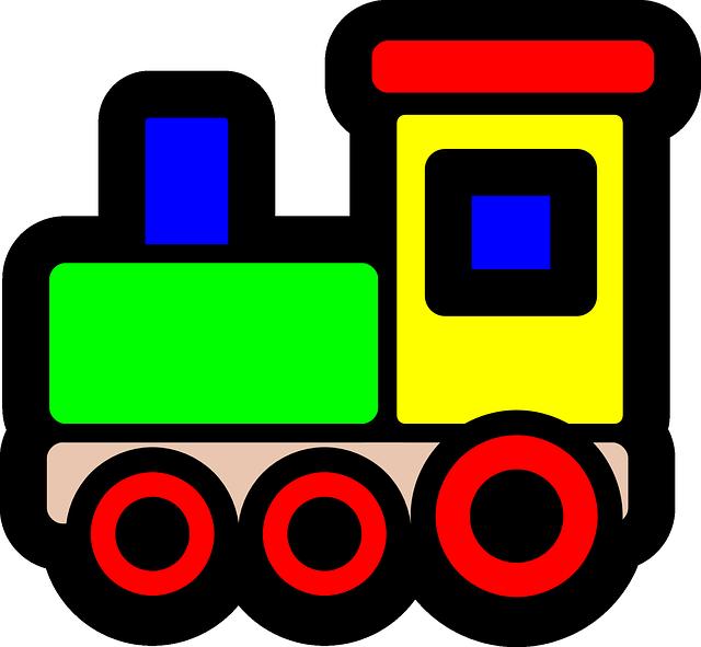 train ep - paolo faz - download clipart Train Locomotive Clip art