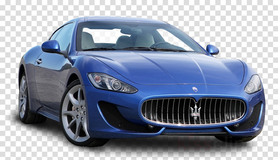 Maserati Sports Car Png