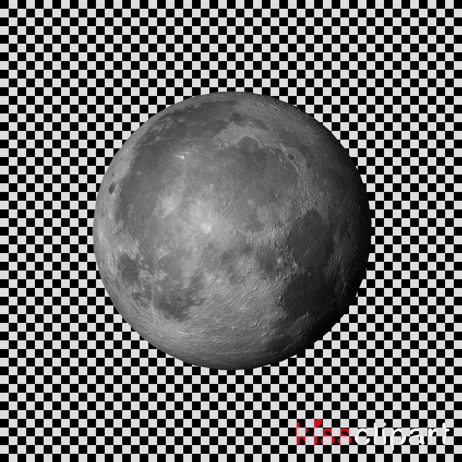 moon transparent background clipart Lunar eclipse Supermoon