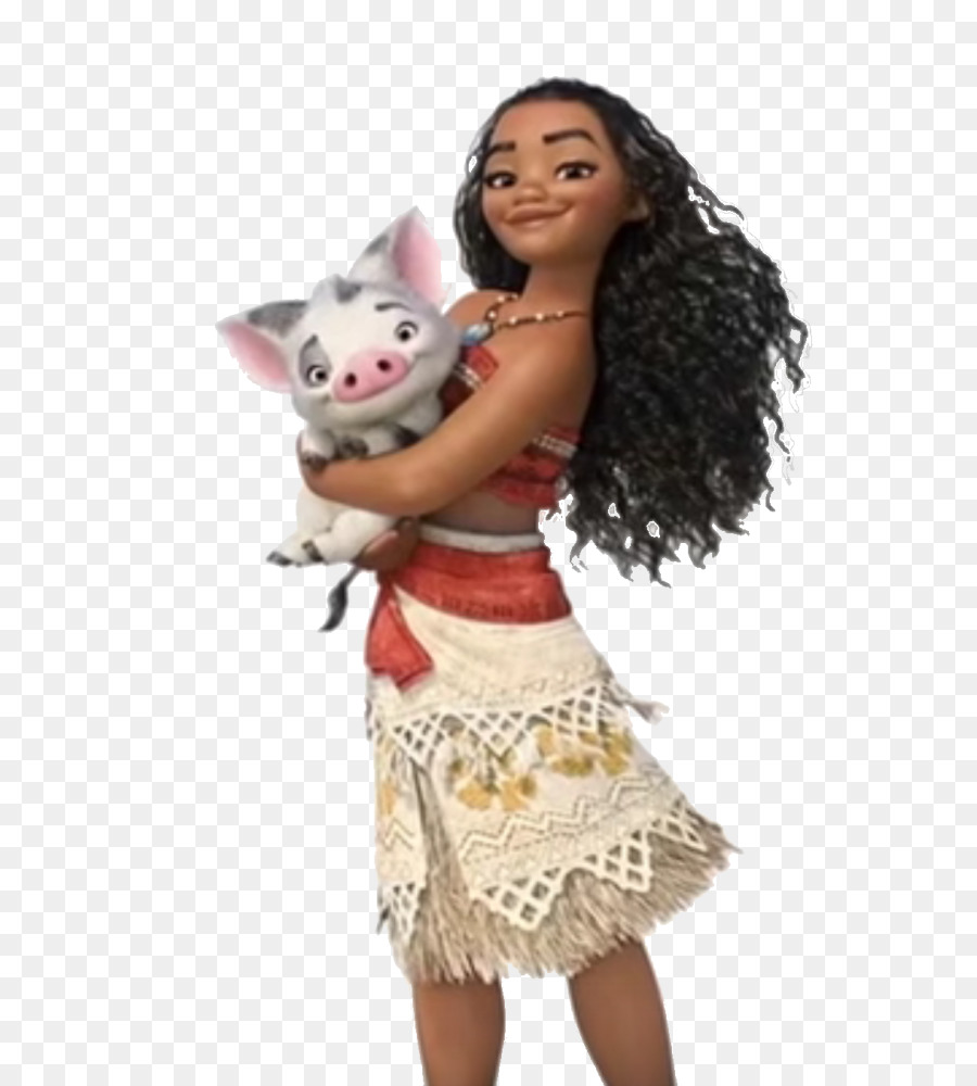 Moana clipart - Hei Hei The Rooster, Animation, transparent