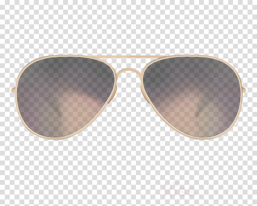 9eea55d778 Sunglasses. in Sunglasses by Dhvvxgyz. aviator sunglasses clipart Aviator  sunglasses Ray-Ban