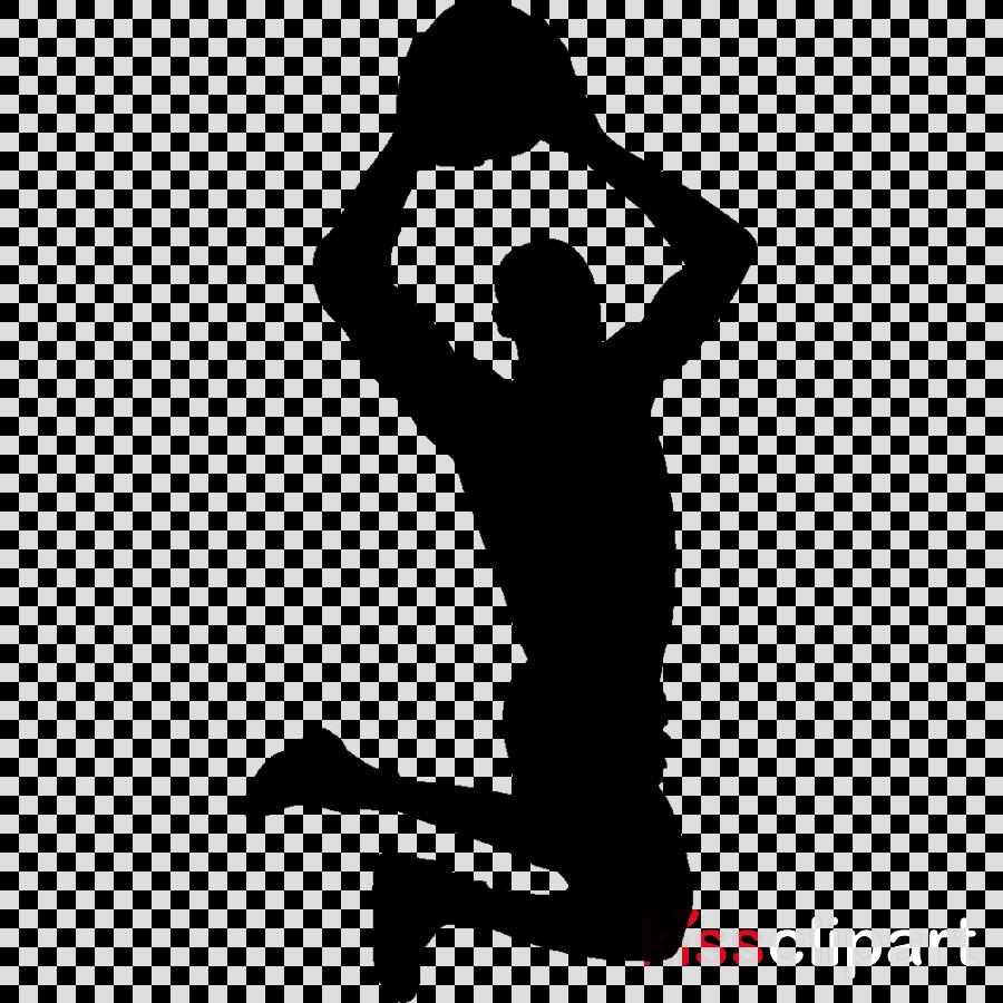 basketball silhouette clipart Basketball Women Clip art