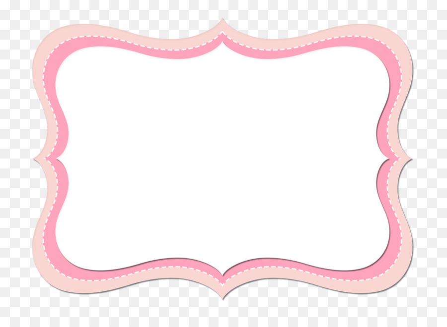Wedding Vintage Invitation Clipart Party Heart Transparent