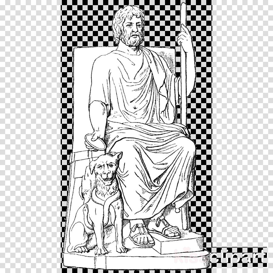 history tree transparent image clipart free download Cronus Ampora greek god hades drawing clipart hades persephone poseidon