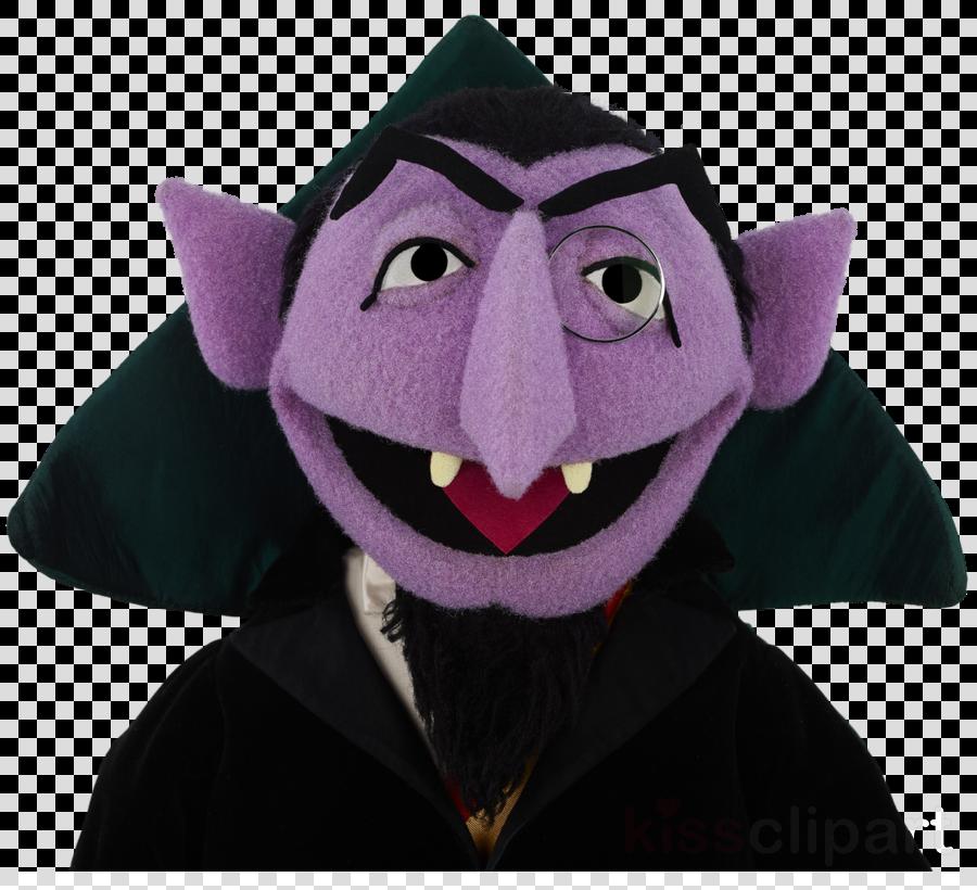 clipart Snout Plush Purple