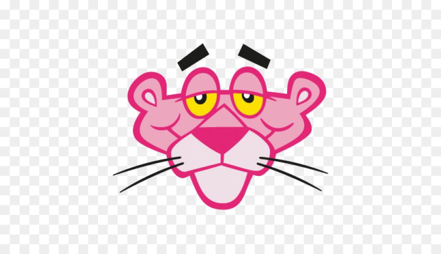 pink panther clipart Pink Panther: Pinkadelic Pursuit
