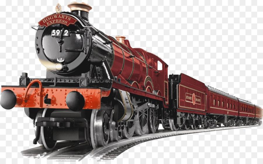 hogwarts express train png clipart Hogwarts Express Train Rail transport