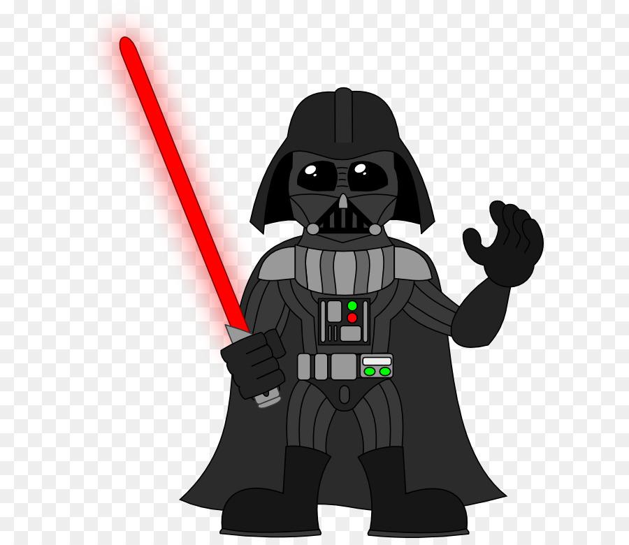 darth vader clipart Anakin Skywalker Clip art