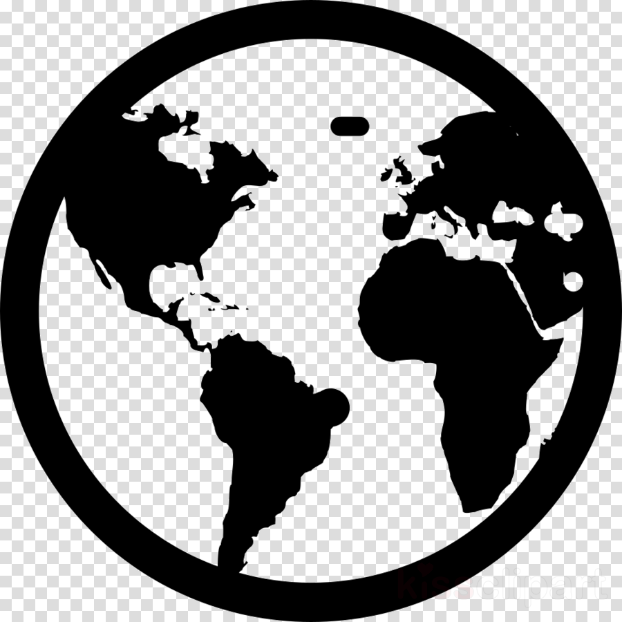 world map clipart World map