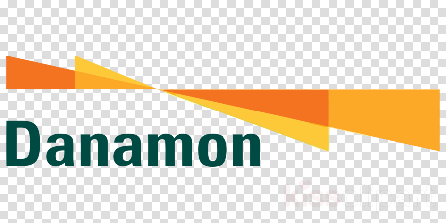 danamon logo png clipart Bank Danamon Logo